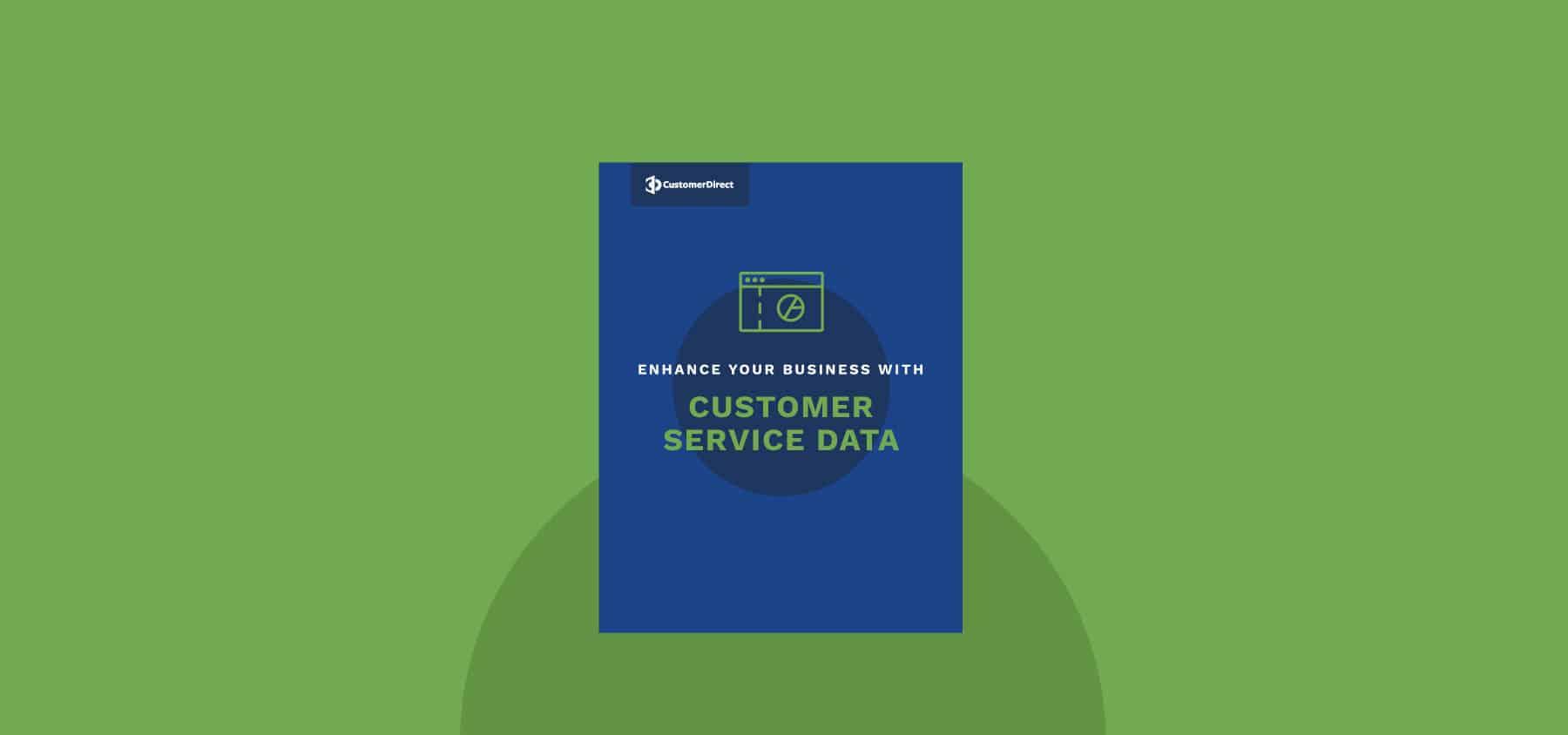 customer service data