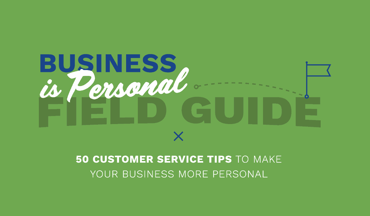 50 Customer Service Tips